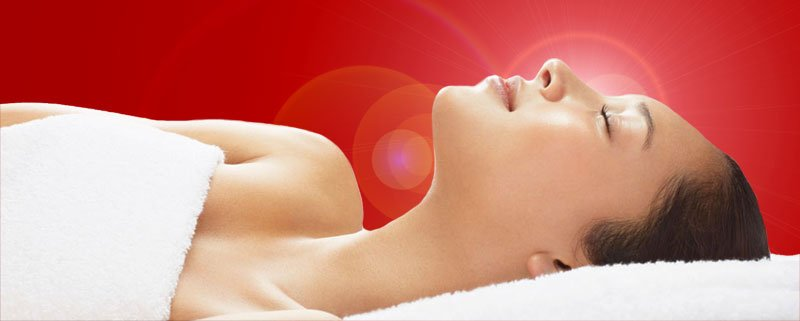 Benefits Of Red Light Therapy