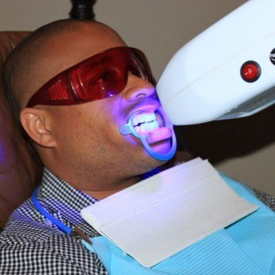 teeth whitening in lake mary fl