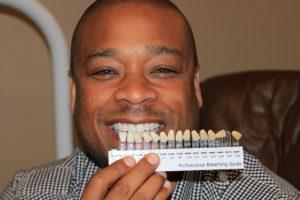 teeth whitening lake mary