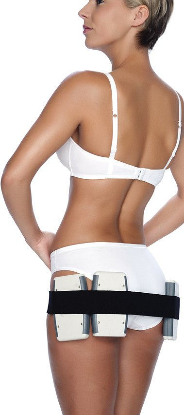 How The Lipo Light Works