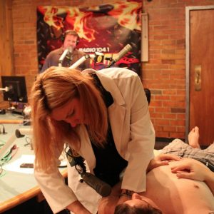 Chinese medicine at real radio orlando