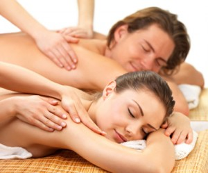 Relaxing lake mary massage for couples