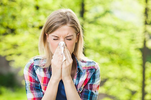 allergy alternative treatment