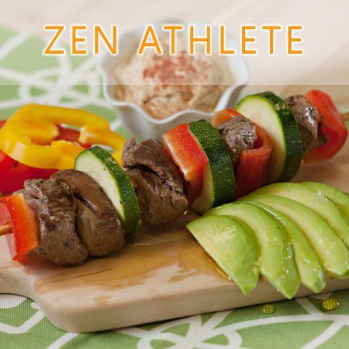 zen-athlete