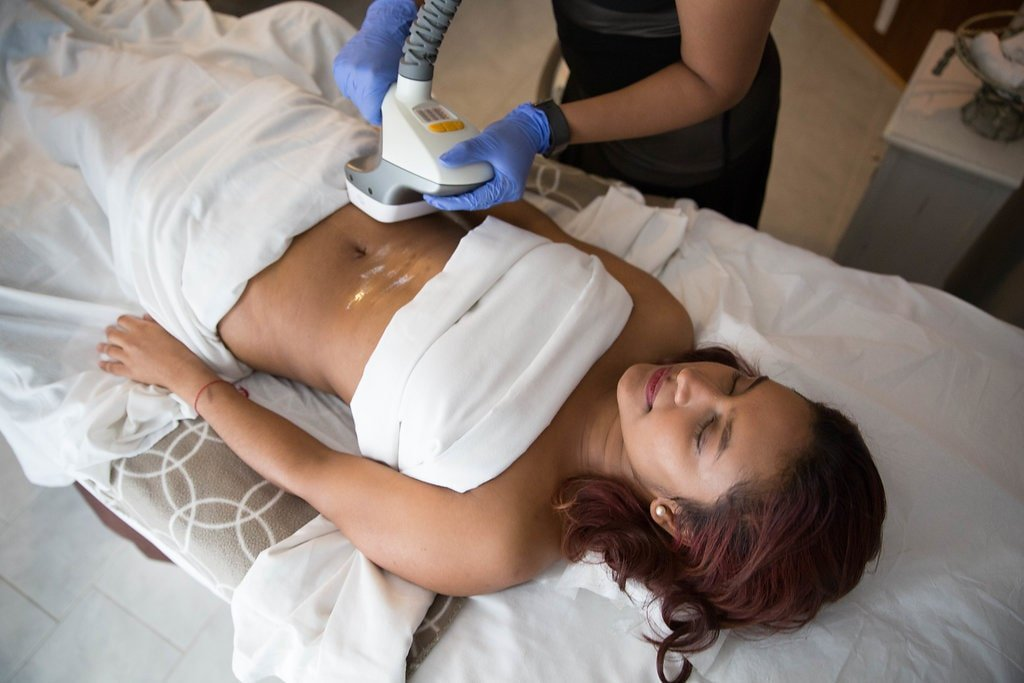 body contouring in lake mary