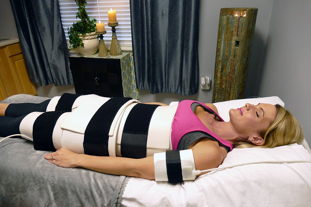 body contouring wrap lake mary