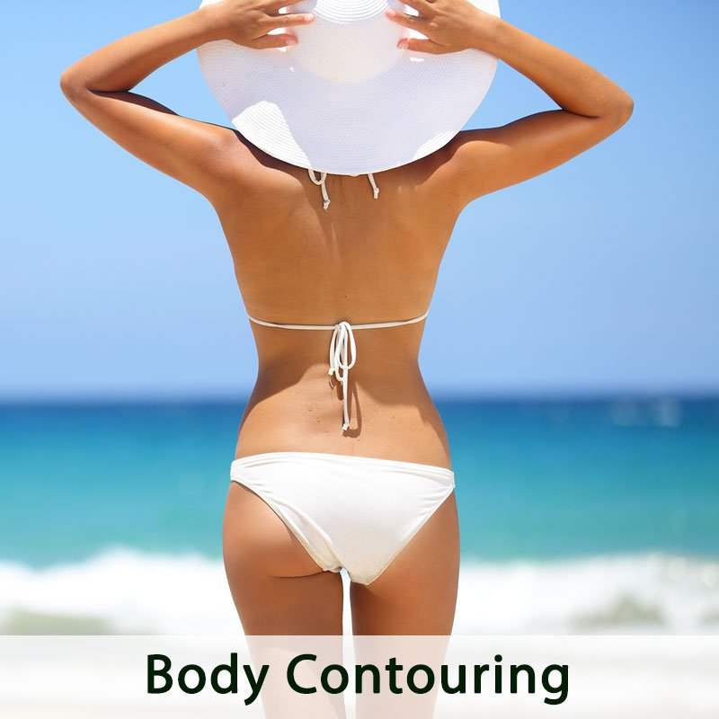 body contouring of lake mary