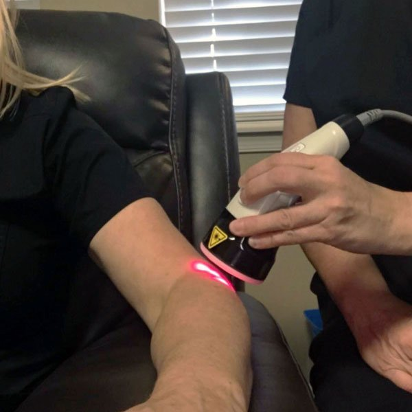 acupuncture pain laser lake mary