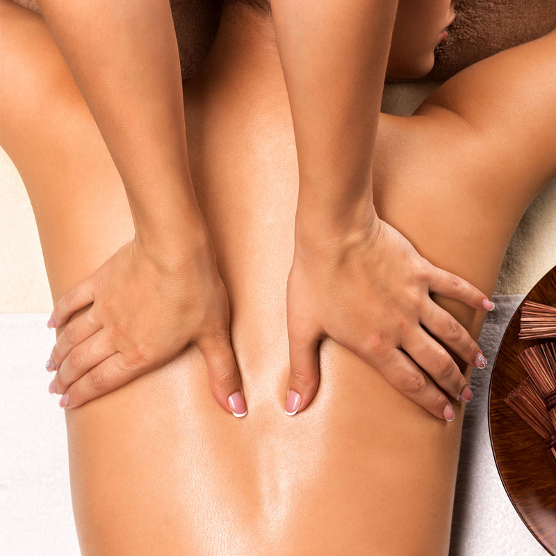 deep tissue massage lake mary